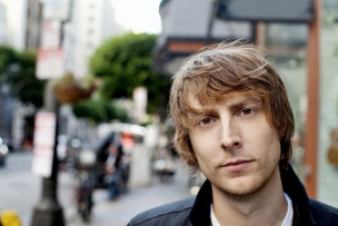 ERIC HUTCHINSON with Graffiti6