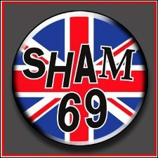 Sham 69 plus Murphy's Law / The Templars