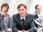 Bryan Reeder Trio