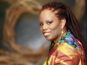 Regina Carter
