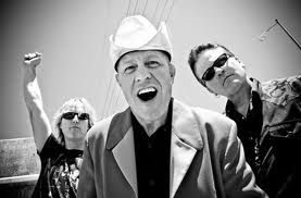 Reverend Horton Heat with Supersuckers & Goddamn Gallows