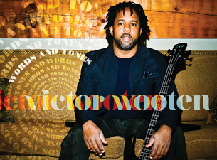 Victor Wooten with Anders Osborne