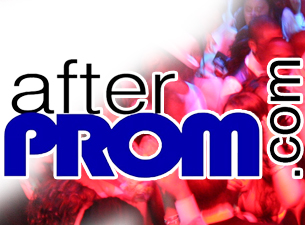 CRIMSON NIGHTCLUB AFTER-PROM - May 31st Prom Night