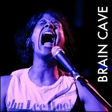 Brain Cave Festival 2012 - Two Day Pass