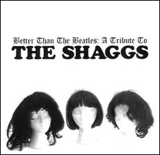 Still Better Than The Beatles: A Tribute To The Shaggs : A Benefit For The Fremont, NH Town Hall Historical Society