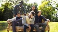 Plain White T's plus Green River Ordinance