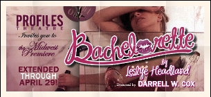 BACHELORETTE by Leslye Headland