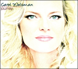 Carol Welsman : CD Release Journey