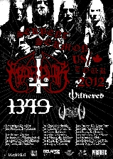 Marduk / 1349 / Withered / Weapon
