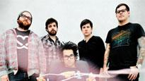 Motion City Soundtrack / The Henry Clay People / The Front Bottoms