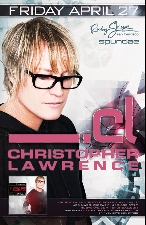 CHRISTOPHER LAWRNCE