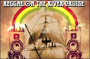 CCB REGGAE ALL-STARS : Reggae On The River