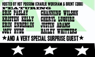 YEP Presents...Classic Country Revival : A Tribute To Hall Of Fame Members featuring suprise guests