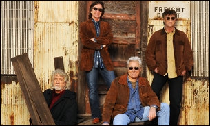 Nitty Gritty Dirt Band with Mike Himebaugh from Hello Dave
