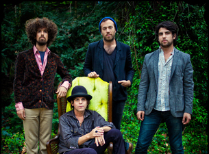 Langhorne Slim with Ha Ha Tonk