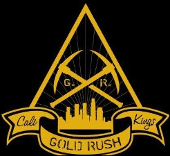 Gold Rush Kings with The Dojo / Relic
