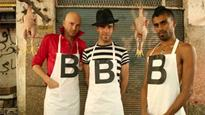 Balkan Beat Box with Special Guests