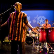 Sound Culture Presents: Sierra Leone's Refugee All Stars Record Release