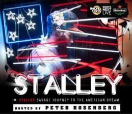STALLEY, Hosted by Rosenberg, PRESENTED BY HEINEKEN