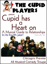 The Cupid Players