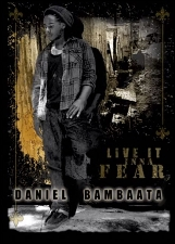 Daniel Bambaata Marley plus Andrew Blood with Pure Roots plus Progressive Youth Sound