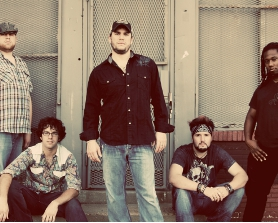 CHRIS WEAVER BAND