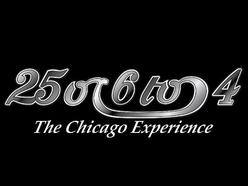 25 or 6 to 4 - The Chicago Experience