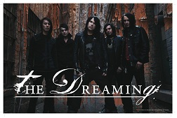 The Viper Room Presents: THE DREAMING, 9 Electric, Goldsboro, Fight The Machine