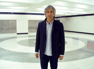 Lee Ranaldo Band featuring members of Sonic Youth with Wooden Wand & Pujol