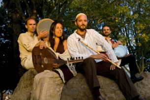 Eliyahu & the Qadim Ensemble