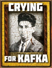 Crying 4 Kafka with Shindig Avenue / Joshua Ketchmark / Winchester Rebels / Barbarian Overlords / The Vegas Breakdown