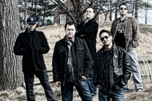 Empire Road (CD Release) featuring Native Alien Tribe