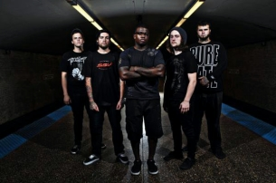 Oceano featuring War Hound / Burn the Remains / I Killed Everyone / Ederra / Between Myth and Legend