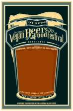 LA Vegan Beer & Food Festival 2012
