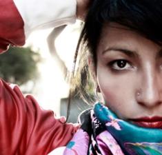 ANA TIJOUX with DJ ETHOS & 2MEX