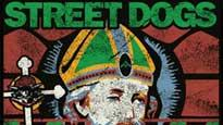 Street Dogs with The Aggrolites / Old Man Markley / Anchor Point