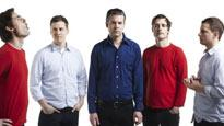 Battles / The Duke Spirit / Hacienda / Radio People