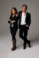 Rodney Crowell & Mary Karr with special guest Steuart Smith