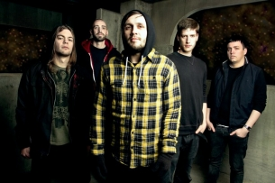 After the Burial with Within the Ruins / Frameworks / Titanic