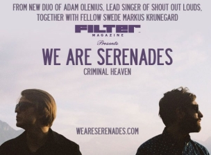 Filter Magazine presents We Are Serenades / Northpilot / Dozens