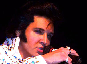 Donny Edwards : A Tribute To Elvis