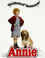 The Annie Sing-Along