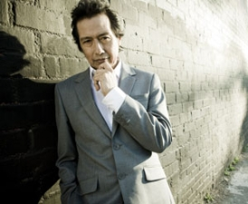 Alejandro Escovedo featuring and friends with special guest Jimmy Griffin (El Monstero/Incurables