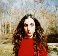 Marissa Nadler plus Faces On Film