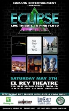 Eclipse - A Live Tribute to Pink Floyd