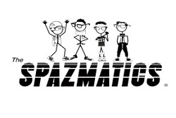 The Spazmatics VIP ALL-MONTH PASS