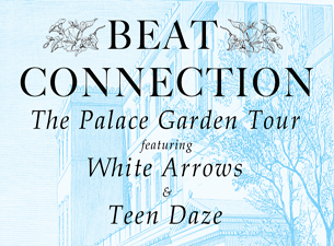Beat Connection with White Arrows, Teen Daze