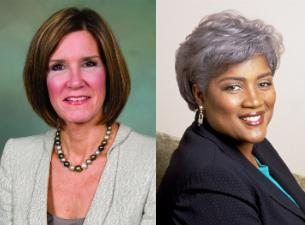 Both Sides Now with Mary Matalin and Donna Brazile : Priority Seating