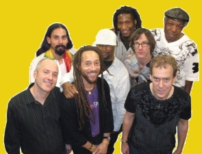 Urban Luao featuring Carlos Jones and the PLUS Band * Umojah Nation * Human Nature