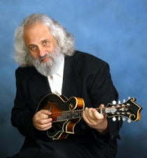 Melody Monsters : David Grisman & Frank Vignola